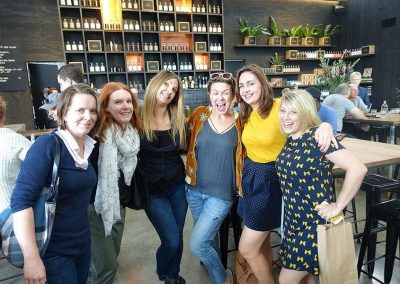 Vicki's-girls-having-a-great-Hunter-Wine-Tour